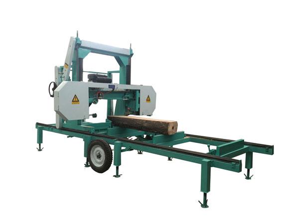 Portable Sawmill Blades